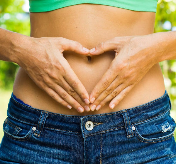 Probiotic gut health