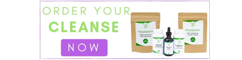 Order your cleanse, click to buy the 7-day detox